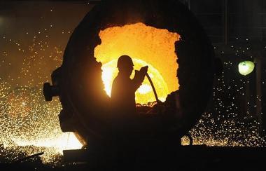 《焦点》告别盆满钵盈好日子:中国钢企2018年面临景气下滑考验