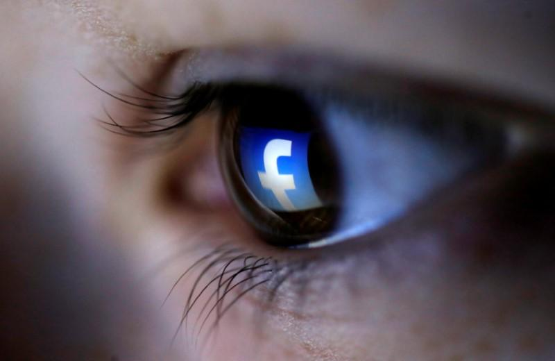 facebook to notify users when photos of them are uploaded reuters