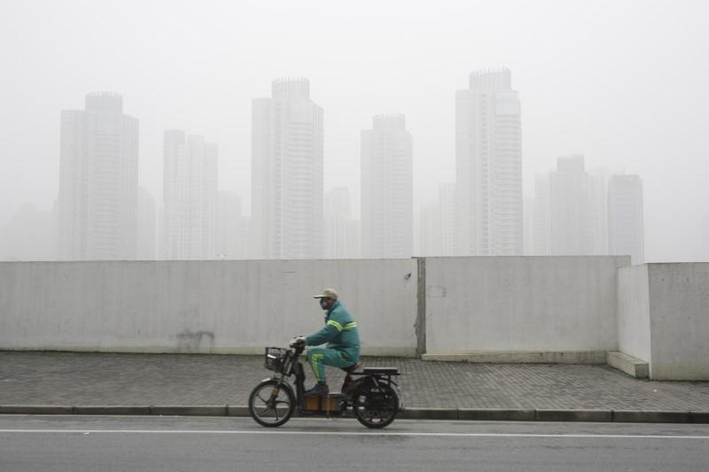 Eu Targets Chinese Subsidies For Electric Bikes Reuters