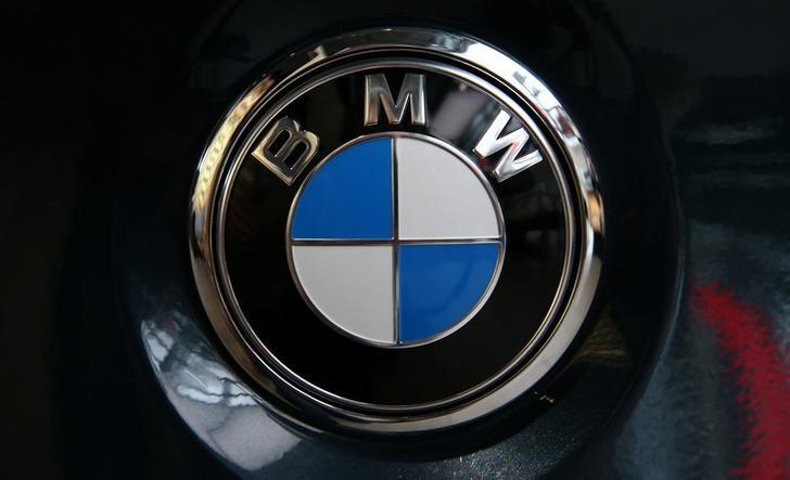 Bmw Aims To Have Sold 500 000 Hybrid Electric Cars By End 2019