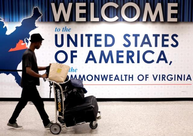 Fewer family visas approved as Trump toughens vetting of