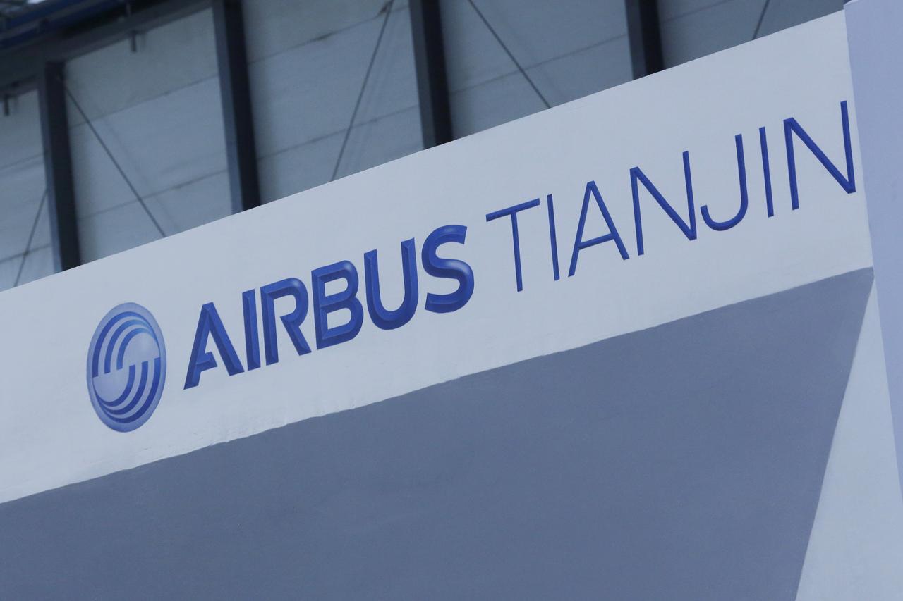 Resultado de imagen para Airbus Tianjin