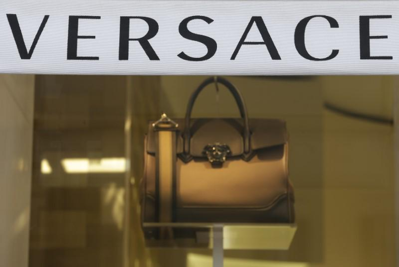 Italys Versace In No Rush To List On Stock Market Ceo Reuters