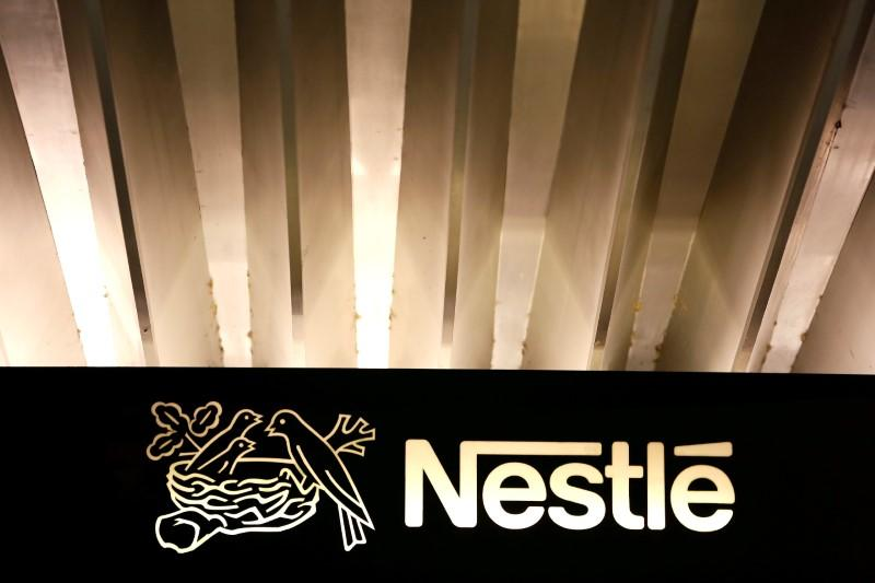 Nestle sells U.S. candy business to Ferrero for $2.8 billion amid health push