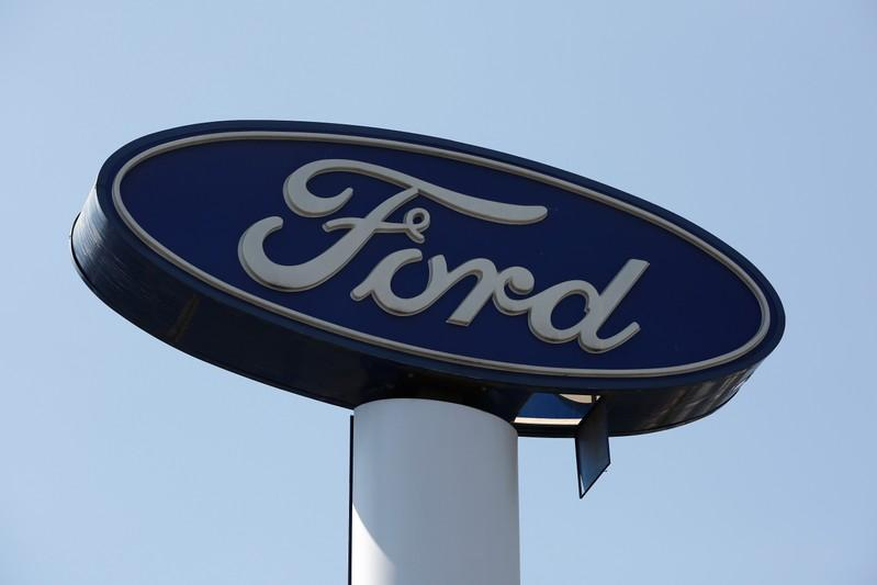 Ford Stock Takes A Dive As Investors Sour On 2018 Profit Outlook
