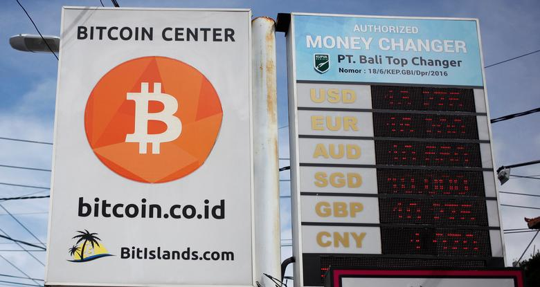 Bitcoin Use Under Scrutiny In Indonesian Island Of Bali Reuters Com