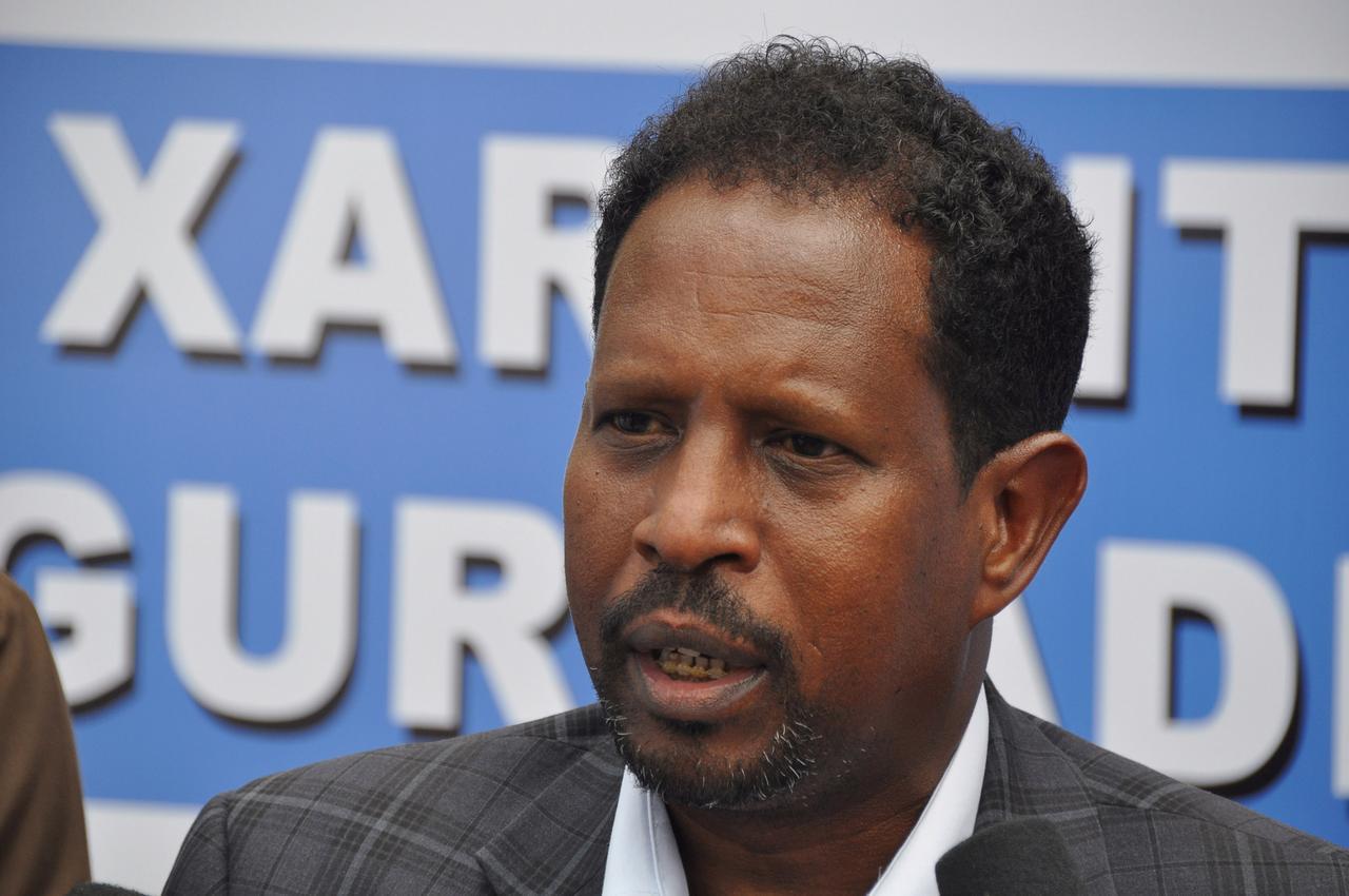 Somali president sacks Mogadishu mayor, names replacement - Reuters