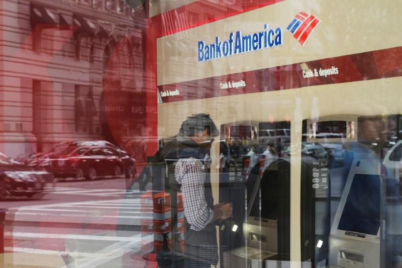 Bank of America wants more brokerage clients to be bank clients