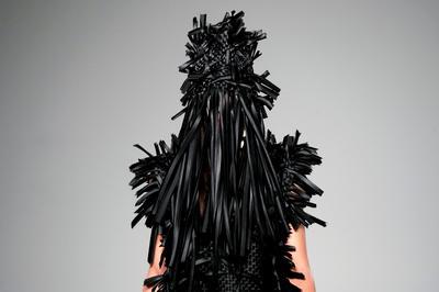 Haute Couture week in Paris