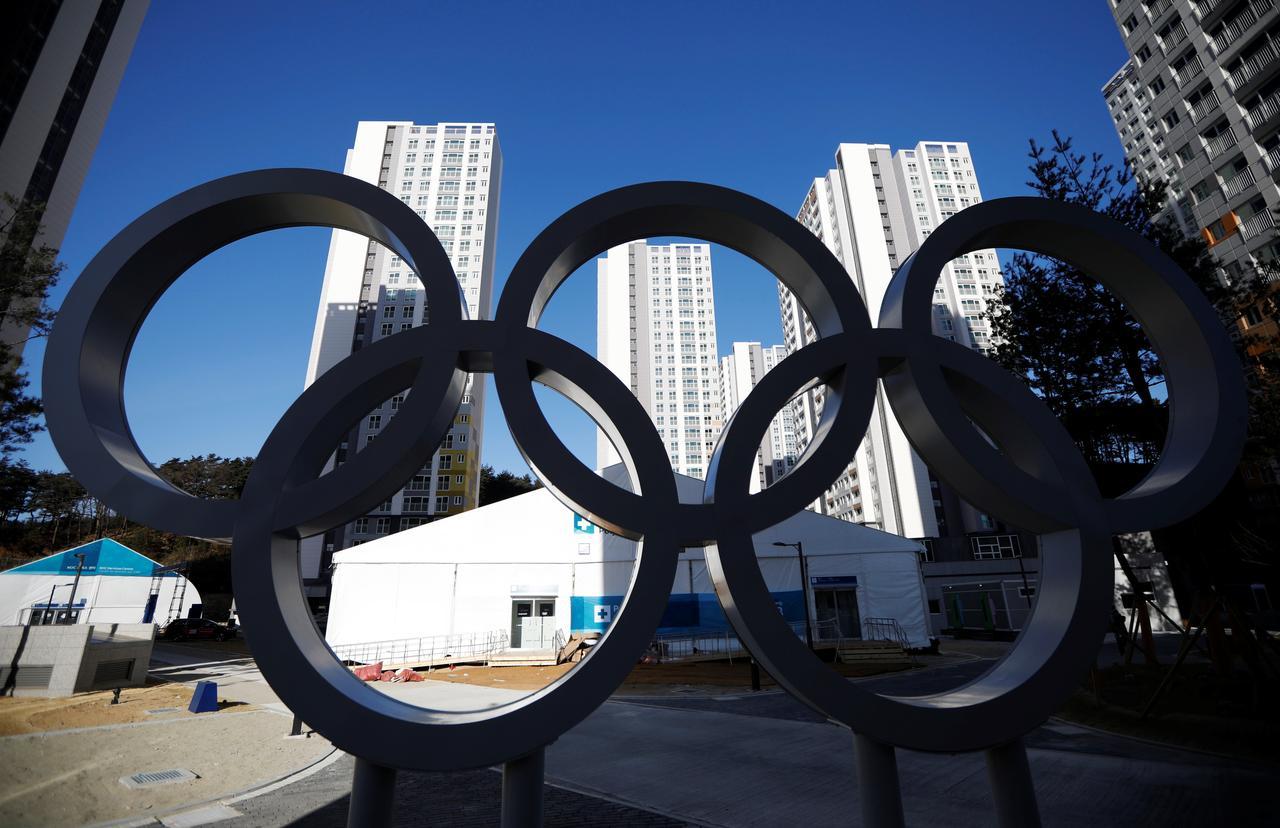 "Résultat de recherche d'images pour ""Russia's Olympic Committee says 169 Russians cleared for Pyeongchang"""