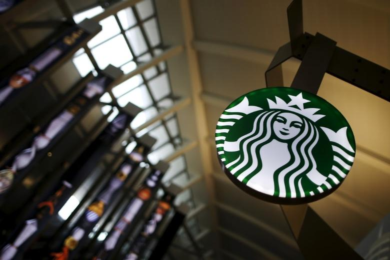 Starbucks disappoints after holiday drink sales lose steam