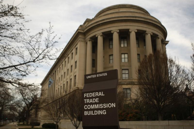 White house nominates wilson phillips to ftc reuters