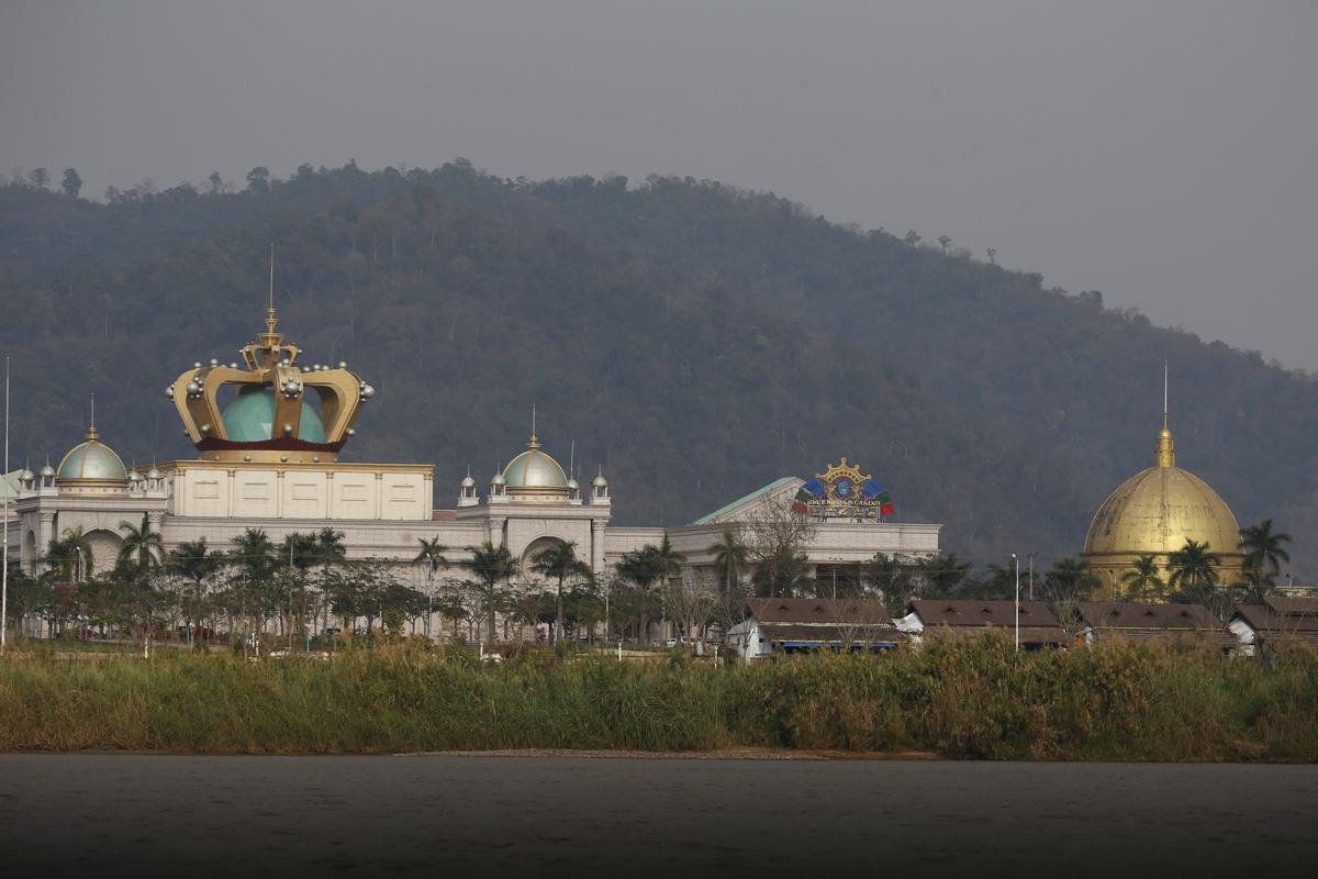 Laos Casino