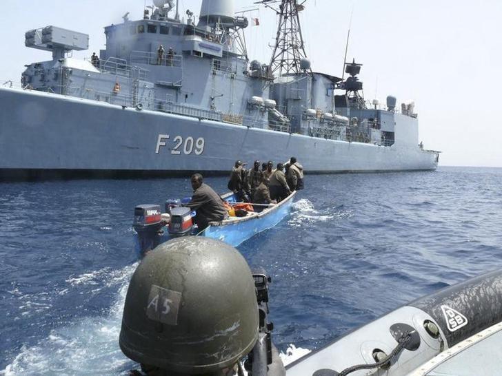 Bundeswehr beendet im März Ausbildungseinsatz in Somalia