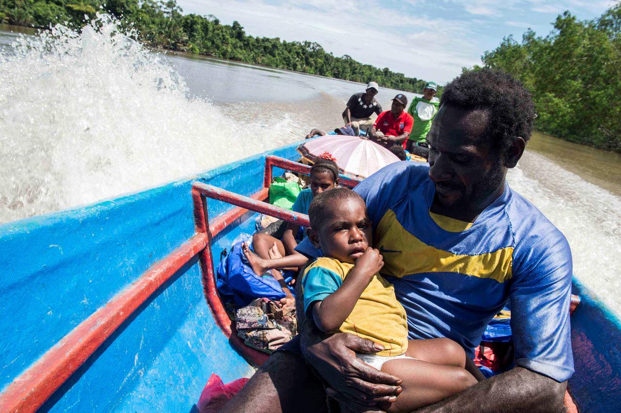 Indonesia declares Papua health crisis under control - Reuters
