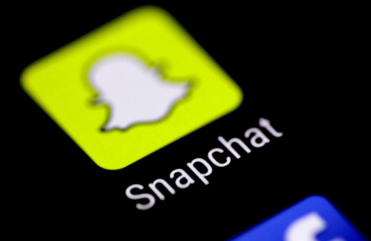 Snapchat Overhaul Convinces Investors It Can Fight Instagram Reuters