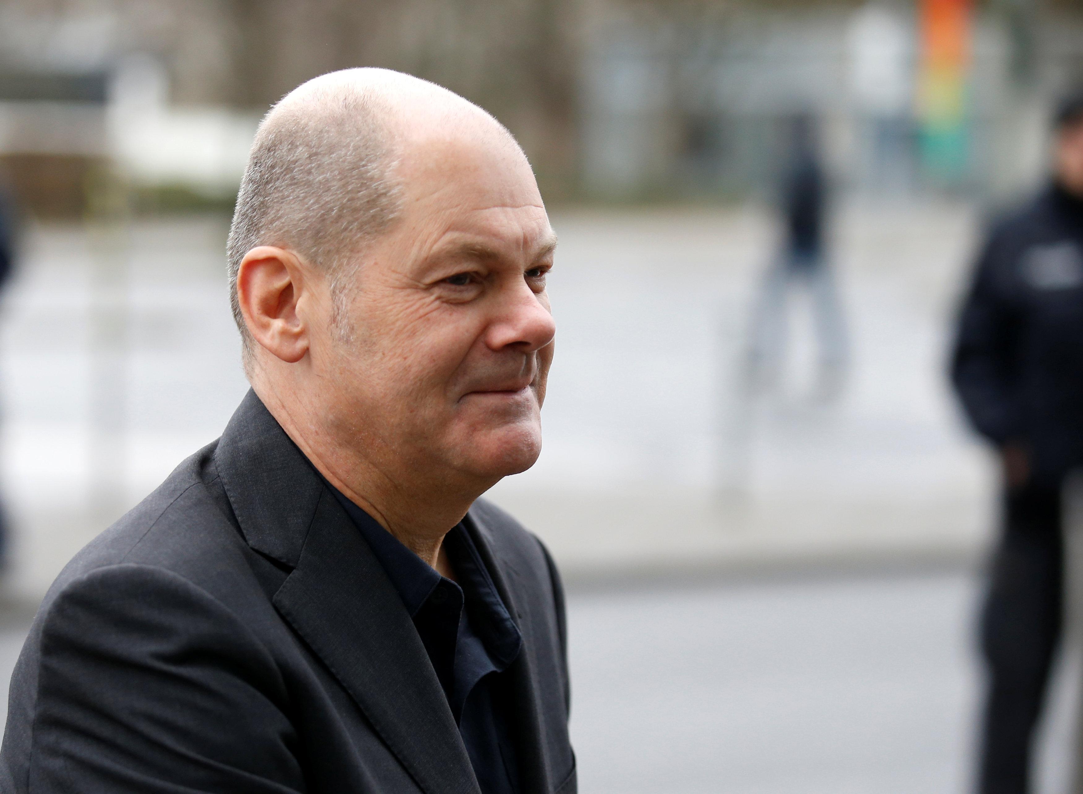 Siguiente El ministro de Finanzas alemán, Scholz, tiene grandes zapatos que llenar
