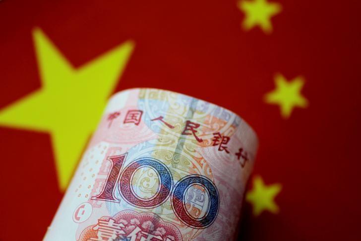 焦点:中国の複合企業、「資金規制ショック」に依然苦戦中