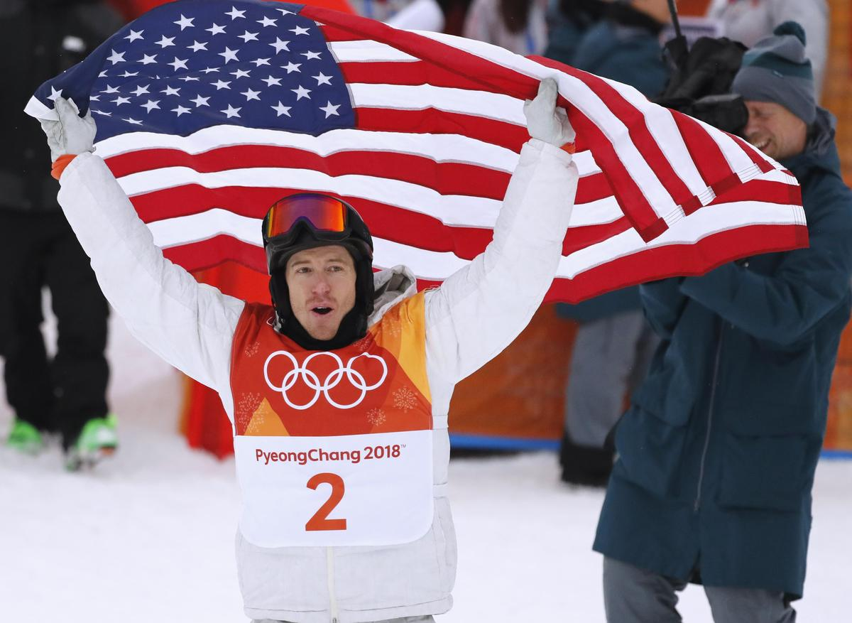 The winter olympics suck girl cheyenne silver
