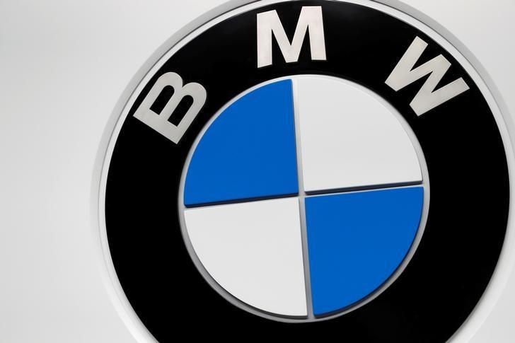 BMW says board member Froehlich not a candidate to replace Audi CEO