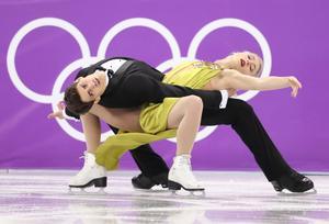 Pyeongchang Olympics: Day 11