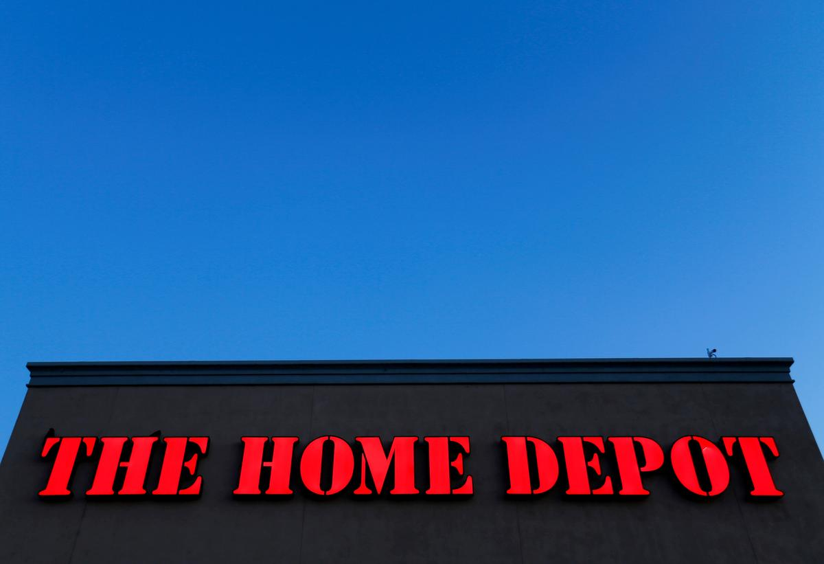home depot demographics American express released their 2012 spending and tracking report, and it has some interested statistics about home improvement.