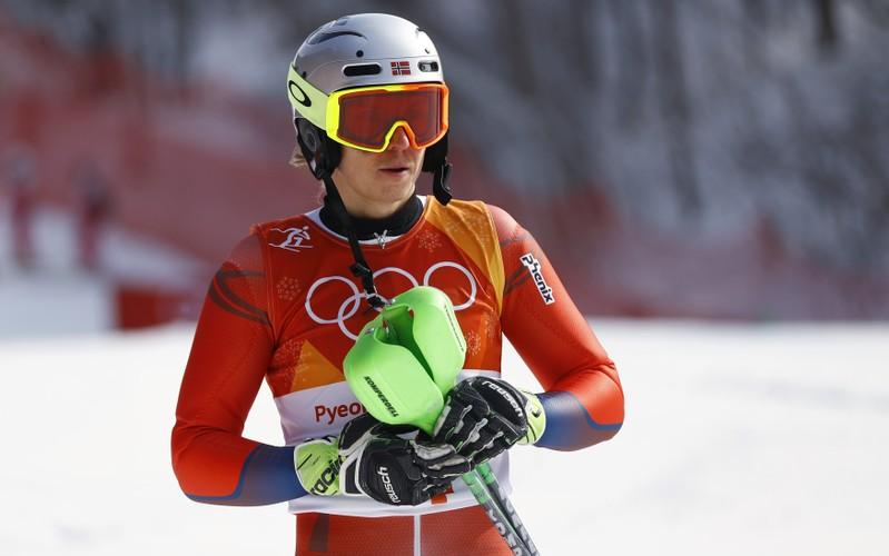 Alpine skiing: No regrets despite no title for irrepressible...