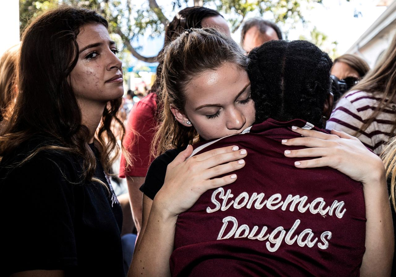 After 17 people were shot and killed in Parkland, Florida, school districts  across the nation are reevaluating their security measures