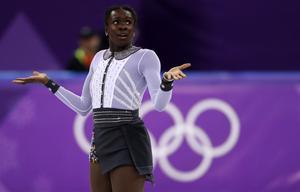 Pyeongchang Olympics: Day 14