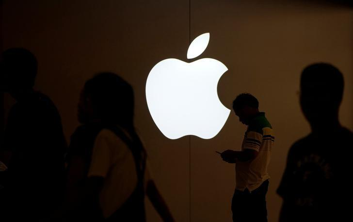 Apple moves to store iCloud keys in China, raising human