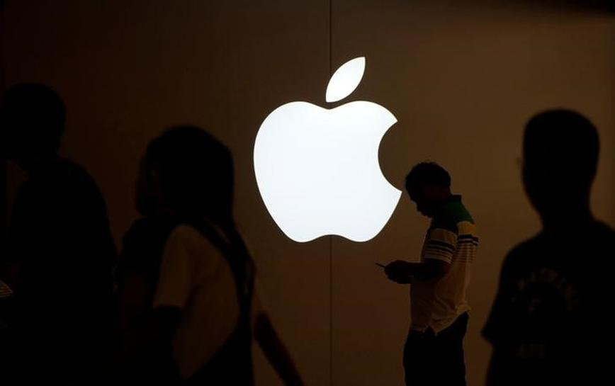 Apple moves to store iCloud keys in China, raising human rights