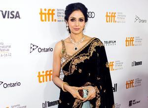 Sridevi: 1963-2018