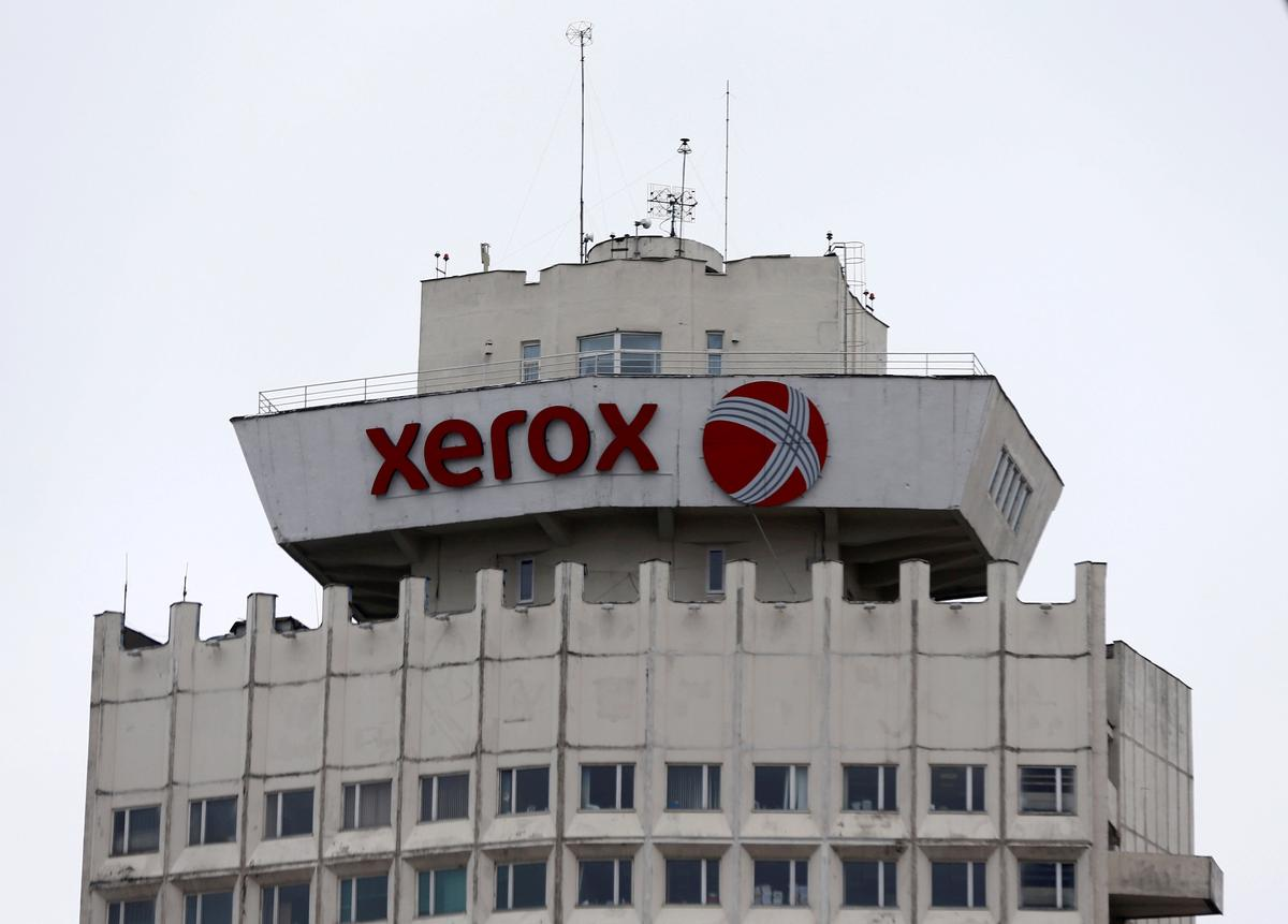Activist Deason Seeks to Nominate New Xerox Board