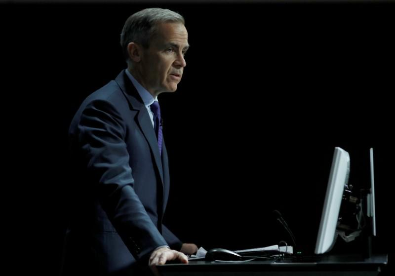 Image result for Cryptocurrencies are failing as money: Bank of England's Carney