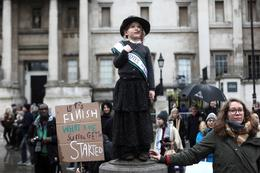 March4Women in London