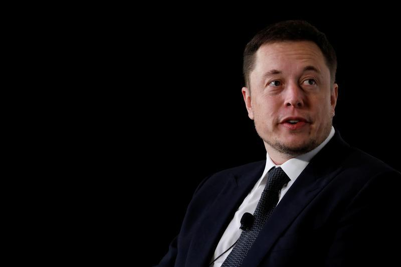 Tesla's $2.6 billion stock award for Musk is too high: ISS