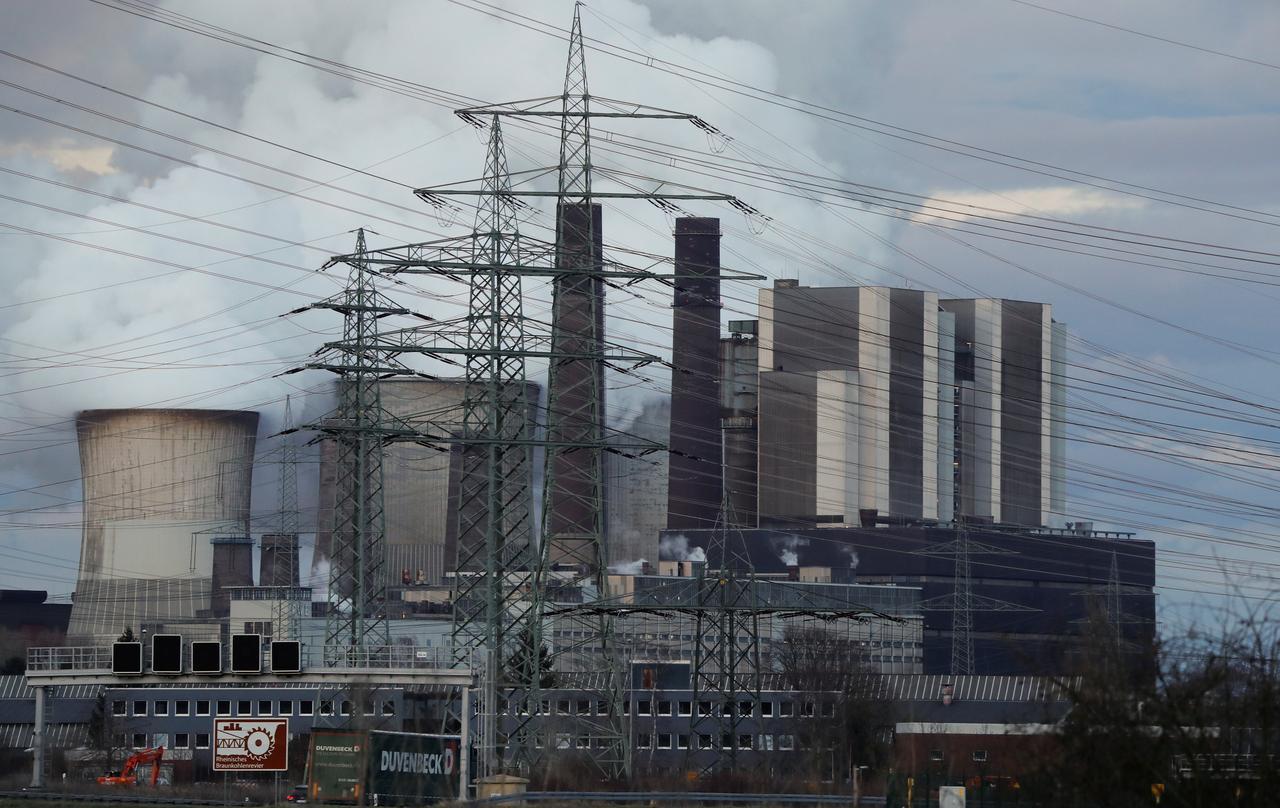 german power deal sets template for eu utilities m&a
