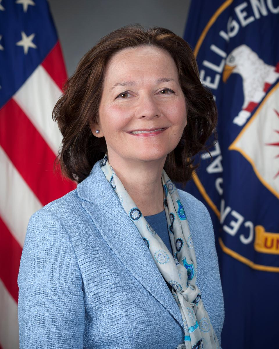 photo image Trump's pick for new CIA chief dogged by secret prisons