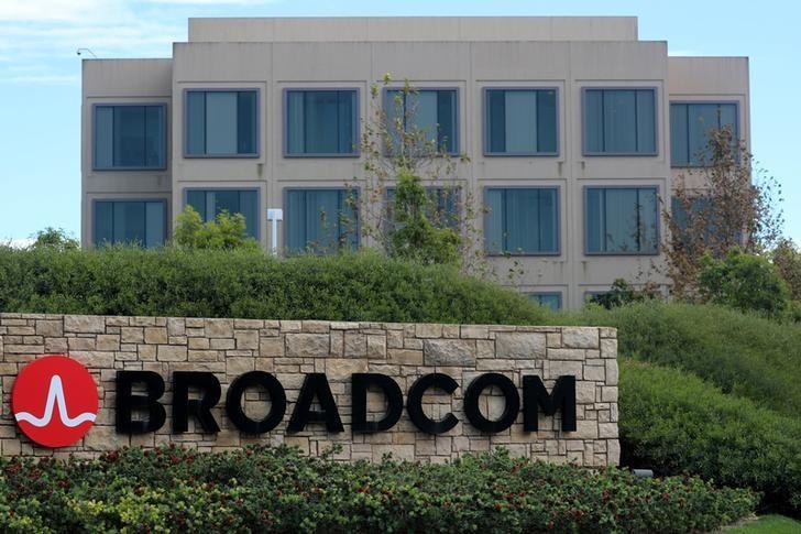 Timeline Broadcom Qualcomm Saga Comes To An Abrupt End Reuters