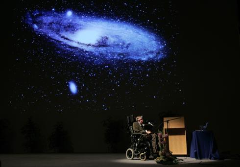 Stephen Hawking: 1942 - 2018