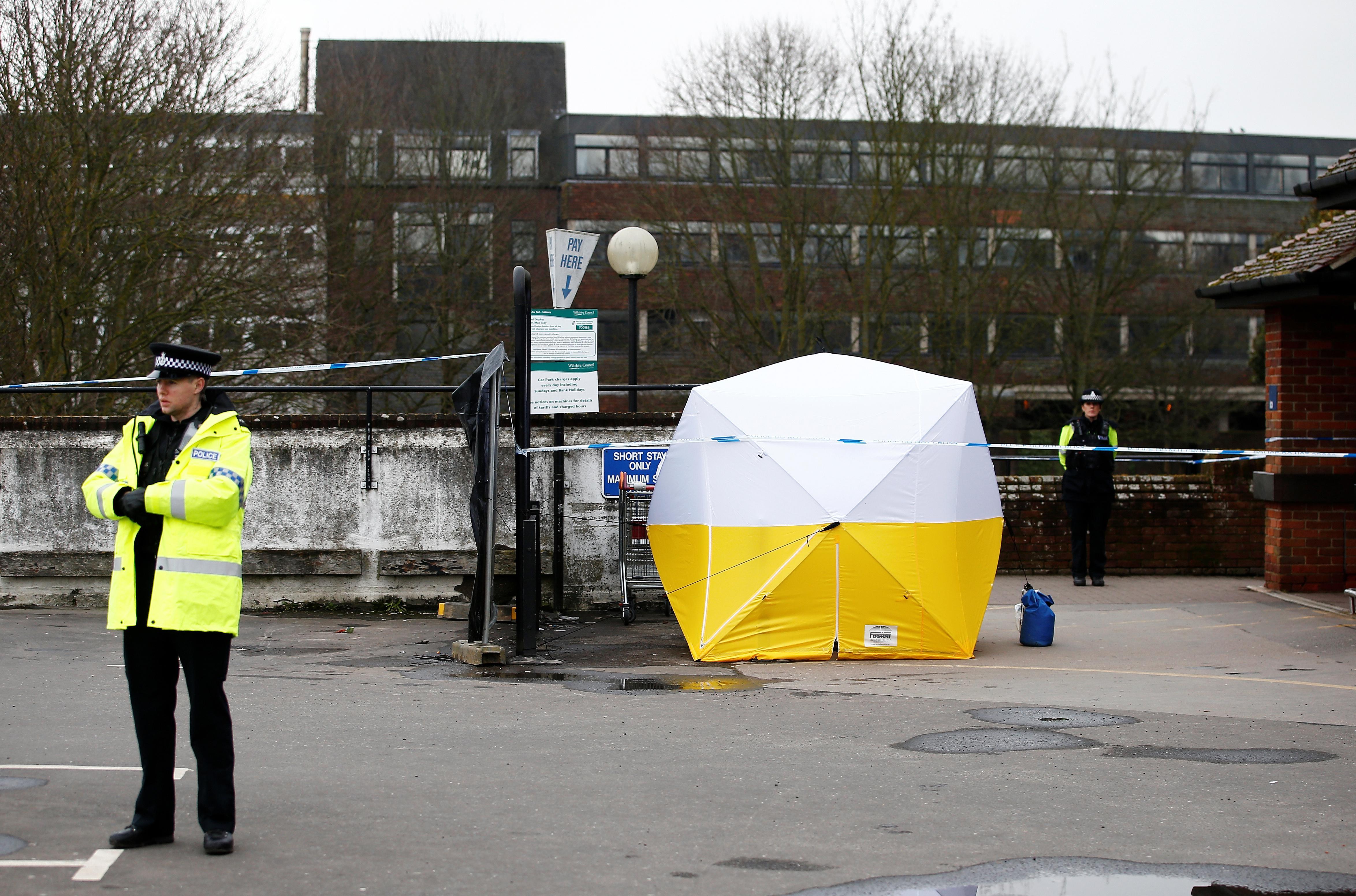 Rusia espera que exespía se recupere y revele la verdad sobre el ataque con veneno