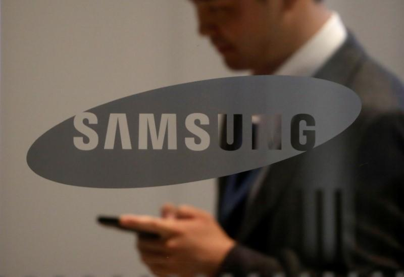 Trading In Samsung Electronics To Be Halted April 30 May 3 For Stock