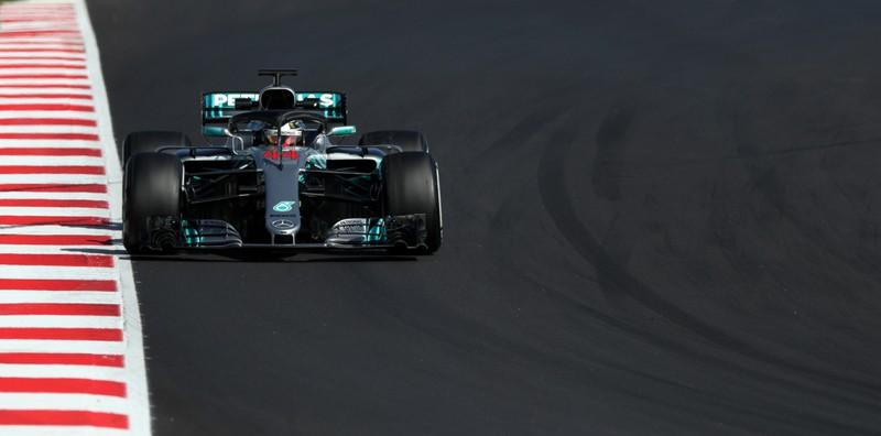 Motor racing: Hamilton on top, but concern at grassroots level