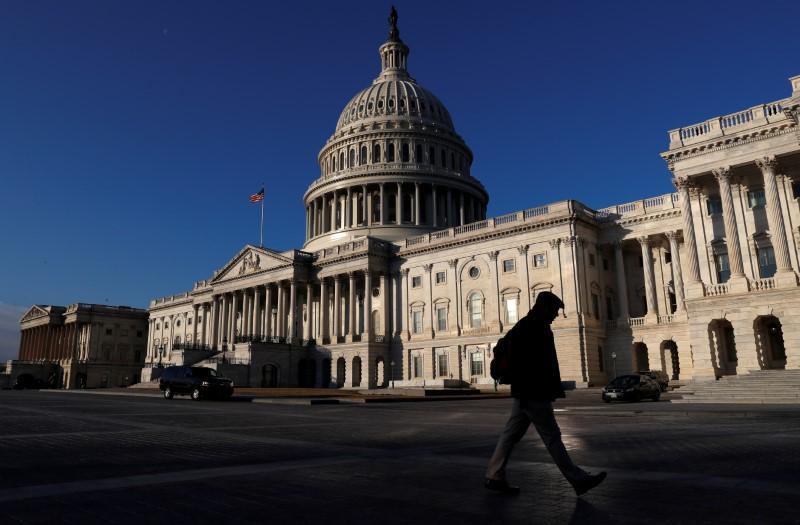 U.S. Senate advances bill to penalize websites for sex trafficking