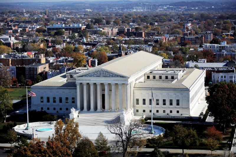 Supreme Court upholds Pennsylvania election map in win for Democrats ...