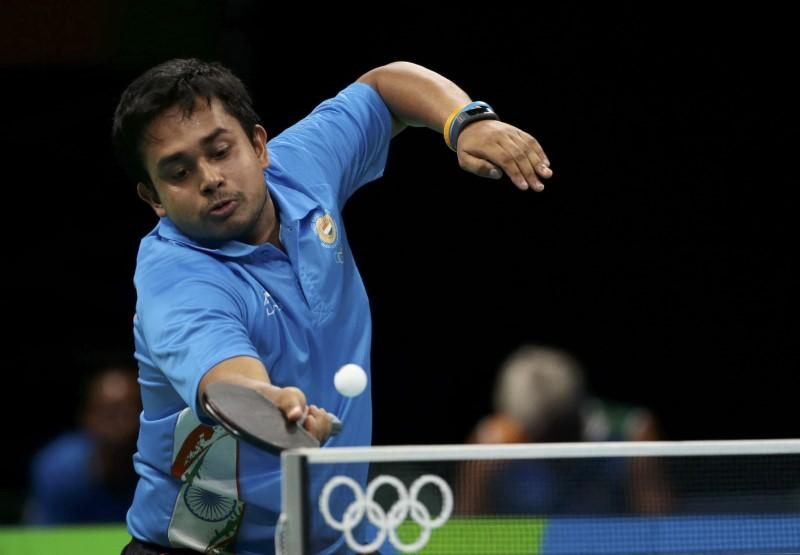 Table tennis: India's Ghosh suspended over sex crime allegation