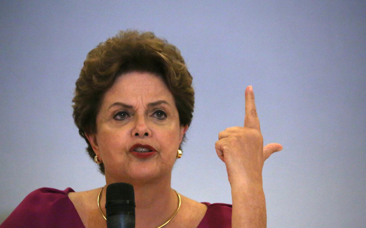 Netflix series on corruption scandal angers Brazil's former