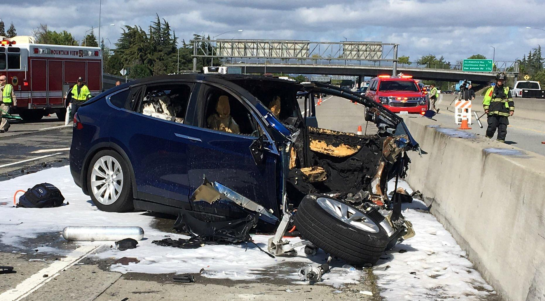 Sacramento Tesla Accident Lawyers