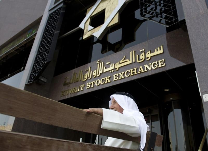 FTSE to upgrade Kuwait to emerging market in two stages - Reuters