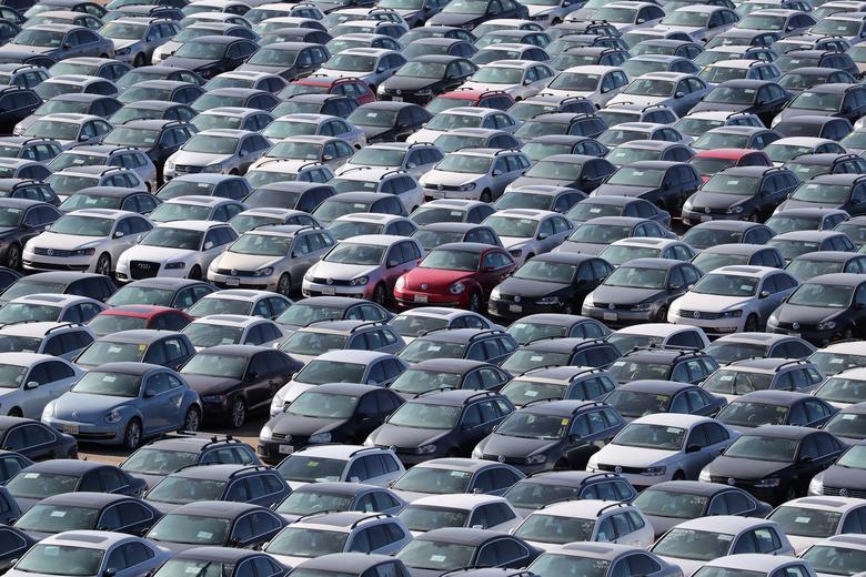 Vw Buyback Program >> Volkswagen S Diesel Graveyard Reuters Com